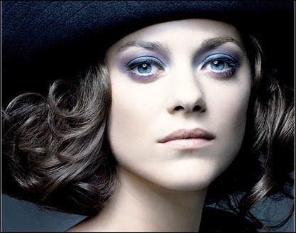cotillard - Marion Cotillard