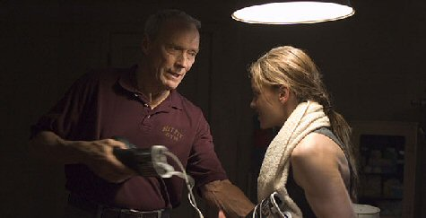 analysis of million dollar baby Million dollar baby is a 2004 american sports drama film directed, co-produced,  and scored by clint eastwood, and starring eastwood, hilary swank, and.