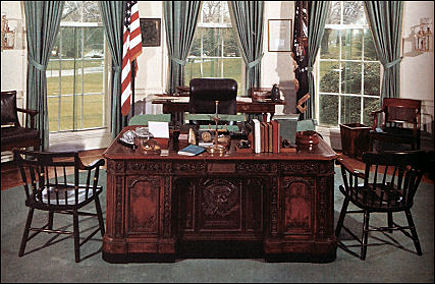 oval office recall - hollywood elsewhere