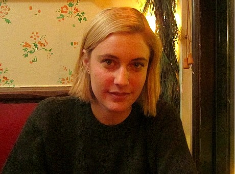 greta gerwig hot. greta gerwig house of the